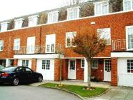 Town House in Westbourne, BH4