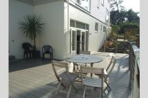 Apartment to rent in Canford Cliffs, BH13