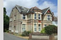 2 bedroom Apartment to rent in Lower Parkstone, BH14