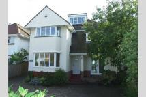 5 bed Detached property in Sandbanks, BH13