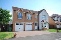 Detached Villa for sale in Corton Lea, Alloway, Ayr...