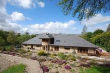 Detached Villa for sale in Camlarg House, Knowehead...