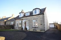 Detached Villa for sale in 33 Ayr Road, Prestwick...