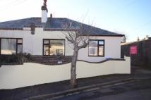Semi-Detached Bungalow for sale in 3 Curtecan Place, Ayr...