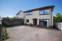4 bedroom Detached Villa for sale in The Loaning, Maybole...