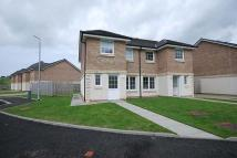 3 bed Semi-detached Villa in Plot 3...