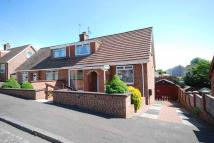 semi detached property for sale in Gallowhill Quadrant...