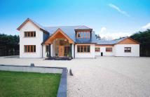 5 bed Detached Villa in Fairfield House...