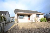 Detached Bungalow in Arran View, Mauchline...