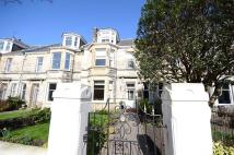 Town House for sale in Bellevue Crescent, Ayr...