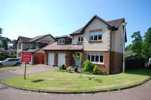 Detached property in Roman Road, Ayr, KA7