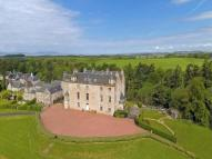 Castle in The Coats House for sale