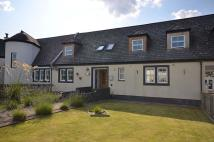 Country House for sale in Willowbank, By Mauchline...