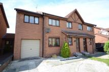 Kenmore Place semi detached house for sale