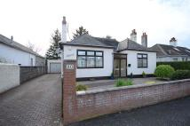 Detached Bungalow for sale in Hilary Crescent, Ayr, KA7