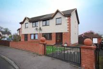 Semi-detached Villa for sale in Fulton Place, Dalrymple...