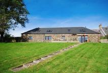 Country House in Cairnston Farm Steading...