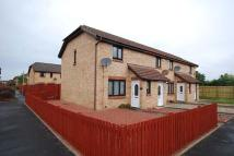 End of Terrace house for sale in Mcadam Court, Prestwick...