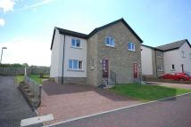 Semi-detached Villa for sale in Red Rose Way, Tarbolton...