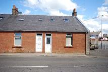 Terraced Bungalow for sale in Westport, Tarbolton, KA5