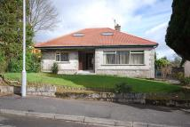 Detached Bungalow for sale in Kincraig Court, Maybole...