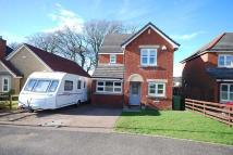 3 bedroom Detached Villa for sale in Highpark Road, Coylton...