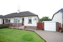 semi detached house for sale in Marle Park, Ayr, KA7