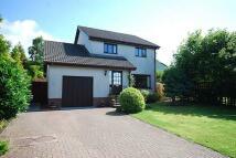 3 bedroom Detached property for sale in Crossburn Lane, Troon...