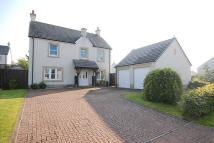 5 bedroom Detached property for sale in Ailsa View Gardens, Ayr...