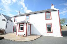 4 bed Country House in Crofthead, By Tarbolton...