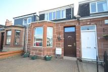 2 bed Terraced house for sale in BELLESLEYHILL ROAD, Ayr...