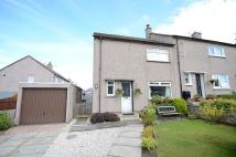 Semi-detached Villa for sale in Belmont Crescent, Ayr...