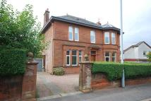 4 bed Character Property in Monument Road, Ayr, KA7