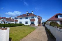 Beach Road semi detached house for sale
