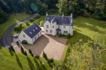 5 bed Country House for sale in Maxwelton House, Sundrum...