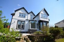 5 bedroom Detached property for sale in Eliock Lodge...
