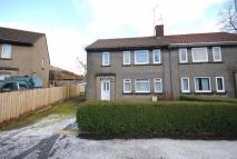 3 bed semi detached property for sale in 74 Coyle Avenue, Drongan...
