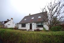 Detached Bungalow in 1 Craigweil Place, Ayr...