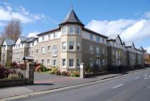Retirement Property for sale in Flat 2 , Dalblair Court...