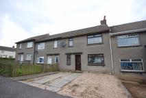 Terraced home for sale in 20 Langlands Drive...