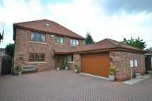 4 bed Detached house for sale in 32c, Station Road...