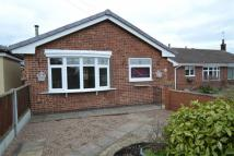 2 bedroom Detached Bungalow in 15, Everetts Close...