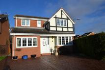 4 bedroom Detached home in 2, Church Rein Close...