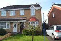 To Let semi detached house to rent