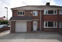 semi detached house for sale in 124, Armthorpe Road...