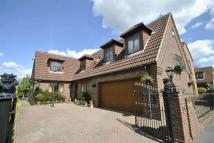 4 bedroom Detached house in 9, Ravens Walk...