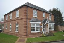 4 bedroom new property in Hawthorn Croft...