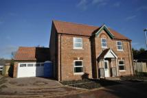 4 bed Detached house for sale in The Old Forge, Plot 2...