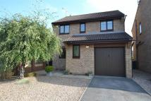 Detached home in 1, Chadbourne Close...