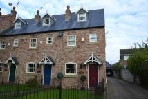 Terraced property in 24, Westgate, Tickhill